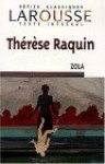 Therese Raquin - Émile Zola, François-Marie Mourad