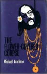 The Flower-Covered Corpse (Ed Noon #18) - Michael Avallone