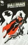 Batman El Caballero Oscuro #11 - Greg Rucka, Devin Grayson, Ed McGuinness