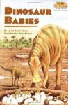 Dinosaur Babies - Lucille Recht Penner, Peter Barrett