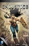 Injustice: Gods Among Us #9 - Tom Taylor, David Yardin