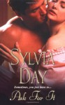 Ask For It (Georgian #1) - Sylvia Day