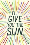 I'll Give You the Sun - Jandy Nelson