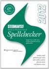 Stedman's Plus Version 2012 Medical/Pharmaceutical Spellchecker: Standard - Stedman's