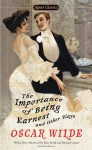 The Importance of Being Earnest and Other Plays - Oscar Wilde, Sylvan Barnet, Elise Bruhl, Michael Gamer