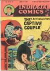 Buz Sawyer-The Captive Couple ( Indrajal Comics Vol 20 No 23 ) - Roy Crane