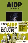 AIDP INTEGRAL 02 - Mike Mignola, Guy Davis, John Arcudi