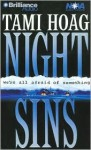 Night Sins (Audio) - Tami Hoag