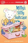 Innovative Kids Readers: Milly's Silly Suitcase - Level 1 (Innovativekids Readers, Level 1) - Tish Rabe