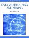 Encyclopedia of Data Warehousing and Mining, Second Edition - Wei Wang