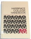 Harbrace College Handbook, 10th Edition - John C. Hodges