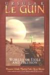 Mundos de exilio e ilusion (FANTASTICA) (Spanish Edition) - Ursula K. Le Guin, Rafael Marín Trechera