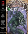 Lovecraft eZine - January 2013 - Issue 21 - Tim Scott, Tom Lynch, Gerry Huntman, Joseph Pulver, Mark Rainey, W.H. Pugmire, Mike Davis