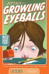 Attack of the Growling Eyeballs - Lin Oliver