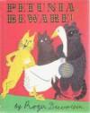 Petunia, Beware! - Roger Duvoisin