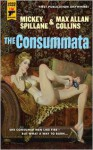 The Consummata (Hard Case Crime #103) - Mickey Spillane, Max Allan Collins