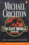 The Lost World (Penguin Readers: Level 4 S.) - Michael Crichton
