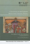 Catalog of the Ethiopic Manuscript Imaging Project, Volume 7: Codices 601-654: The Meseret Sebhat Le-Ab Collection of Mekane Yesus Seminary, Addis Aba - Melaku Terefe, Steve Delamarter, Jeremy Brown