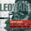 Nora's Place and Other Poems 1965-1995 - Tom Leonard