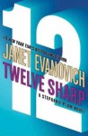 Twelve Sharp - Janet Evanovich, Lorelei King