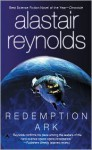 Redemption Ark (Revelation Space Series #2) - Alastair Reynolds