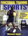 Functional Training for Sports - Michael Boyle