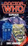 Doctor Who Slipback - Eric Saward