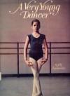 A Very Young Dancer - Jill Krementz