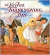 Very First Thanksgiving Day - Rhonda Gowler Greene, Susan Gaber