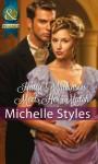 Hattie Wilkinson Meets Her Match (Mills & Boon Historical) - Michelle Styles