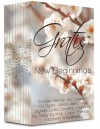 Gratis : New Beginnings - Erzabet Bishop, M.J. Carey, K.M. Dylan, Jason Jaxx, Kay Jaybee, Livilla Sanders, Hedonist Six, Molly Synthia, Chloe Thurlow, Elizabeth Woodham