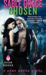 Chosen: A Dark Breed Novel - Sable Grace