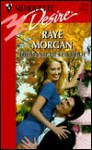 The Hand-Picked Bride - Raye Morgan