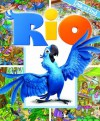 Look and Find: Rio - Editors of Publications International Ltd., Art Mawhinney