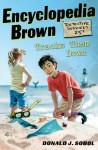 Encyclopedia Brown Tracks Them Down - Donald J. Sobol, Leonard Shortall