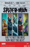 Superior Foes of Spider-man Now #11 - Elliott Kalan, Tom Peye