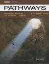 Pathways Foundations: Reading, Writing, and Critical Thinking, Text with Online Access Code - Mari Vargo, Laurie Blass