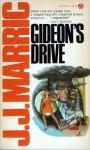 Gideon's Drive (Gideon, #21) - J.J. Marric
