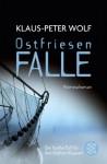 Ostfriesenfalle - Klaus-Peter Wolf