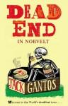 Dead End in Norvelt - Jack Gantos