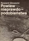 Powiew nieprawdopodobieństwa - Ryszard Głowacki