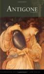 Antigone - Sophocles, J.E. Thomas
