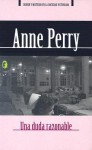 Una duda razonable (Crimen y Misterio) - Anne Perry, Merce Diago