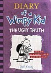 The Ugly Truth (Diary of a Wimpy Kid) - Jeff Kinney, Ramon De Ocampo