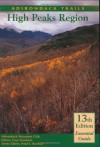 Adirondack Trails High Peaks Region (Forest Preserve, Vol. 1) - Tony Goodwin, Adirondack Mountain Club, Neal S. Burdick