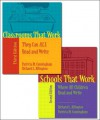 Classrooms That Work: They Can All Read and Write + 1/2 Price Schools That Work: Where All Children Read and Write - Patricia Marr Cunningham