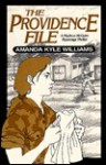 The Providence File - Amanda Kyle Williams