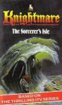 The Sorcerer's Isle - Dave Morris