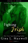 Fighting For Irish - Gina L. Maxwell