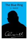 The Blue Ring - A.J. Quinnell
